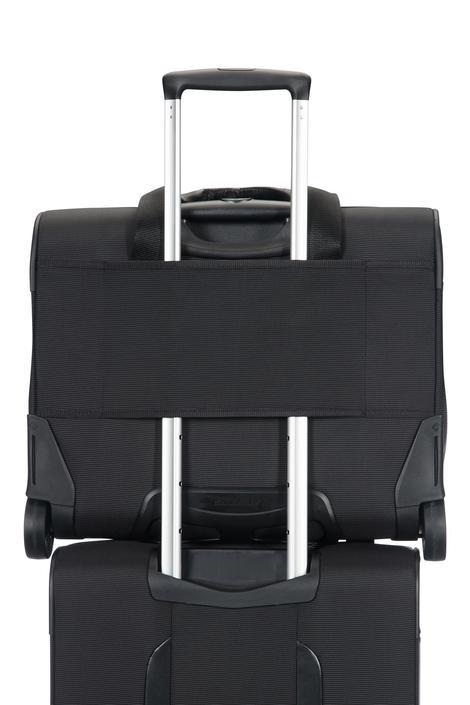 """XBR - Tekerlekli Laptop Çantası 15.6"""""""" S08N-012-SF000*09"""