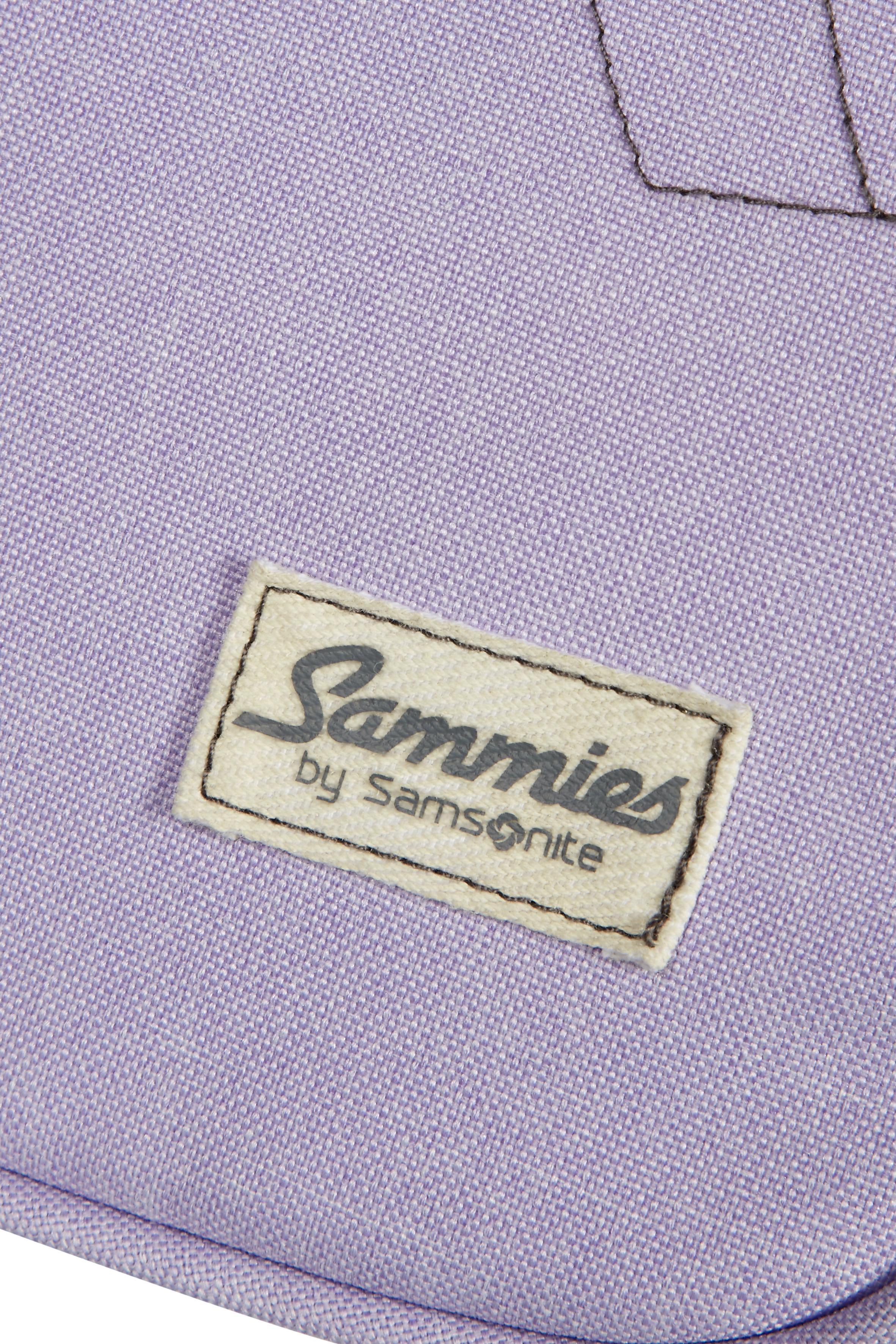 HAPPY SAMMIES-UPRIGHT 2 Tekerlekli 45 cm SCD0-013-SF000*91