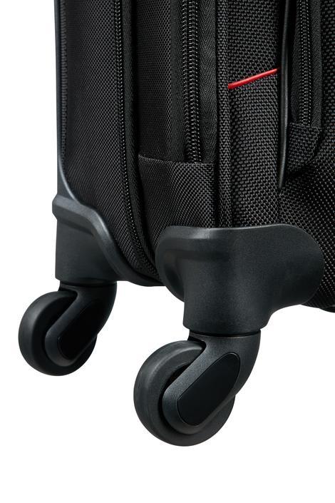 "PRO-DLX 4-SPINNER 4 Tekerlekli 16.4"" S35V-031-SF000*09"
