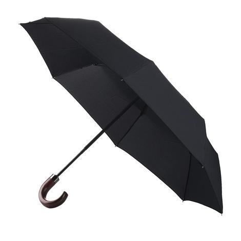 WOOD CLASSIC- Otomatik Katlanabilir Şemsiye SF86-013-SF000*09