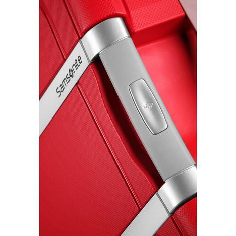 SCURE-SPINNER 4 Tekerlekli 75 cm S10U-002-SF000*10