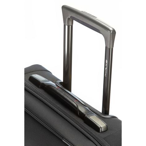 """PRO-DLX 4-Tekerlekli Laptop Sırt Çantası 17.3"""" S35V-020-SF000*09"""