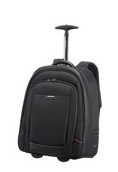 "PRO-DLX 4-Tekerlekli Laptop Sırt Çantası 17.3"""