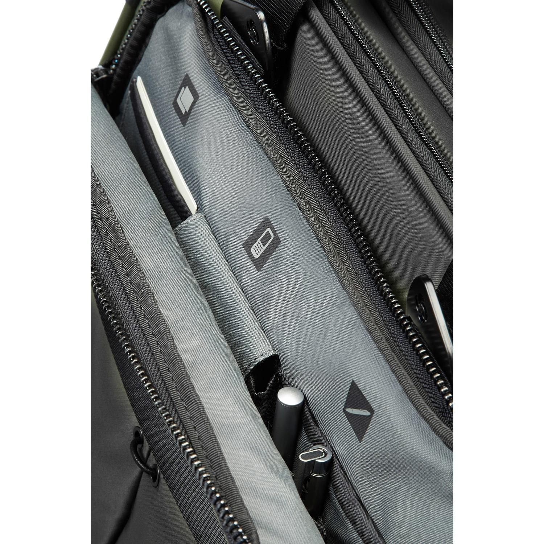 """CITYVIBE-SLIM Laptop Çantası 13""""-16"""" S42V-006-SF000*09"""