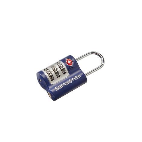 Seyahat Aksesuarları - Güvenlik Kilidi SU23-106-SF000*11