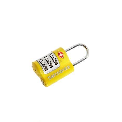 Seyahat Aksesuarları - Güvenlik Kilidi SU23-106-SF000*06
