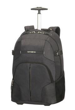 REWIND - Tekerlekli Laptop Sırt Çantası 55 cm S10N-007-SF000*09