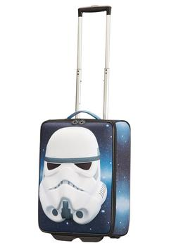 STAR WARS ULTIMATE 2 Tekerlekli Çocuk Valizi 52 cm S25C-001-SF000*12