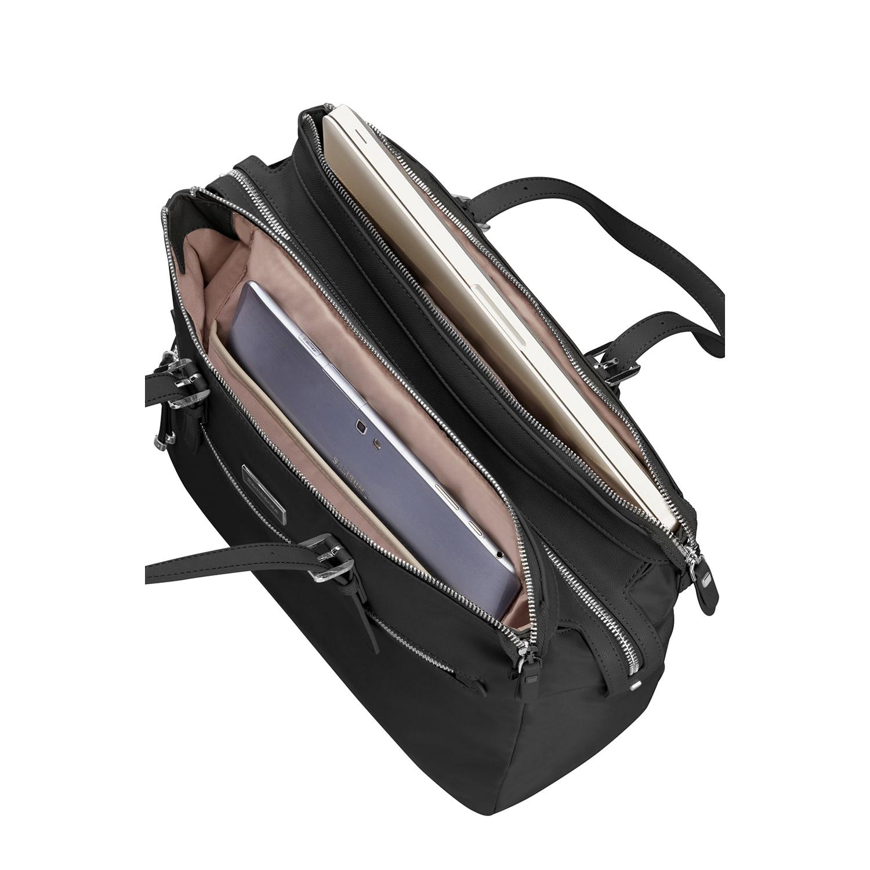 """KARISSA BIZ-Laptop Omuz Çantası 14.1"""" S60N-003-SF000*09"""