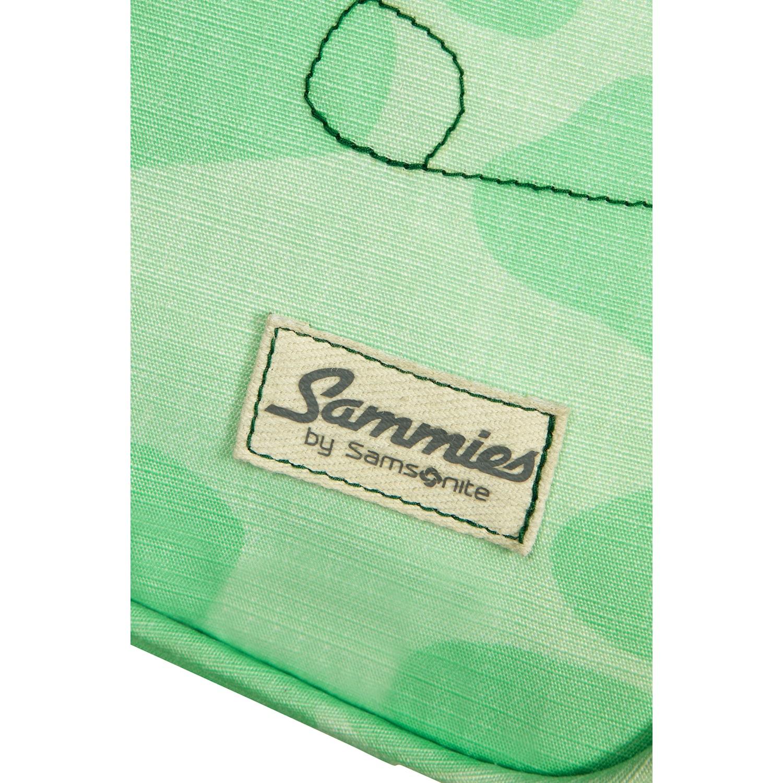 HAPPY SAMMIES-UPRIGHT 2 Tekerlekli 45 cm SCD0-021-SF000*04