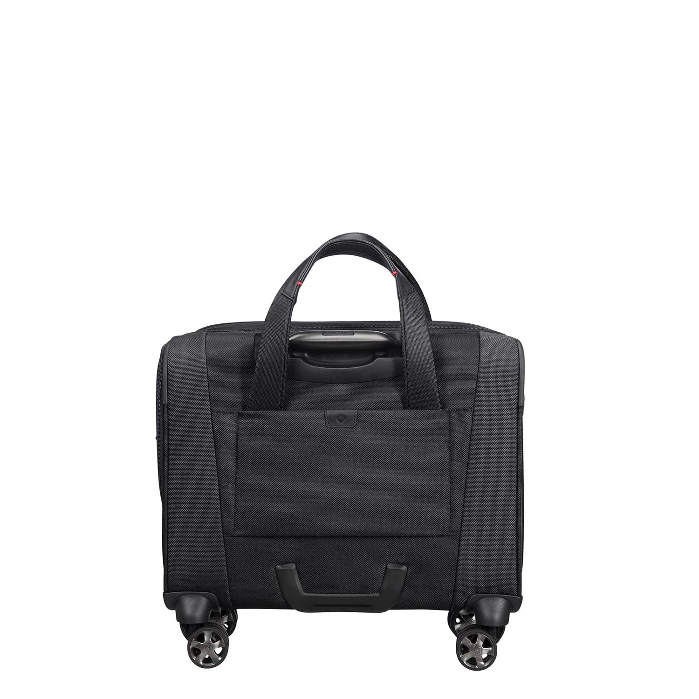 PRO-DLX 5-Tekerlekli Laptop Çantası 15.6'' SCG7-015-SF000*09