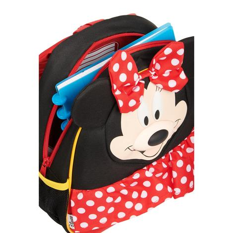 DISNEY ULTIMATE -Minnie Sırt Çantası S S41C-003-SF000*09