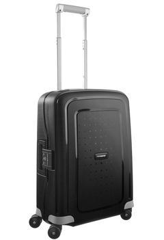 SCURE-SPINNER 4 Tekerlekli Kabin Boy Valiz 55 cm S10U-003-SF000*09