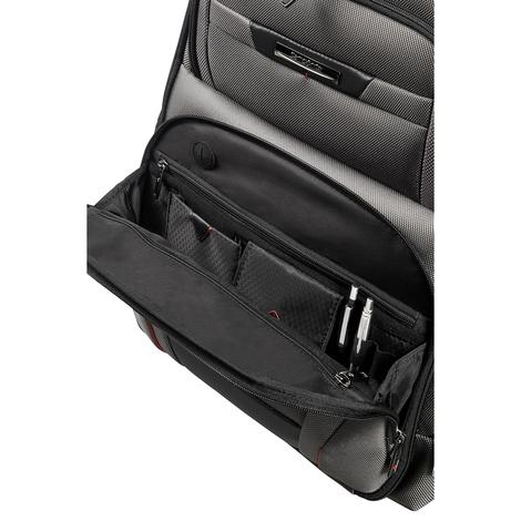 "PRO-DLX 5-Laptop Sırt Çantası 17.3"""" SCG7-010-SF000*08"