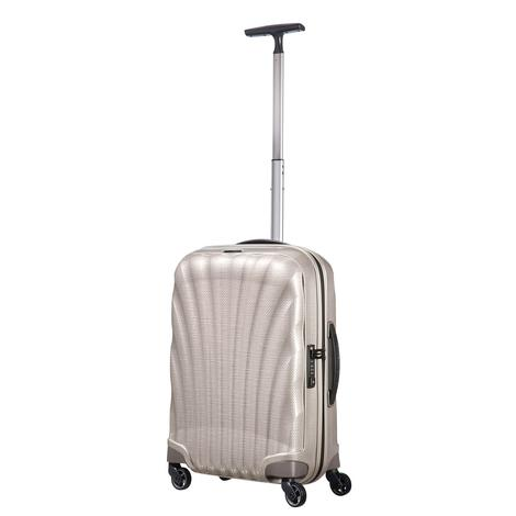 COSMOLITE-SPINNER 4 Tekerlekli Kabin Boy Valiz 55 cm SV22-302-SF000*15