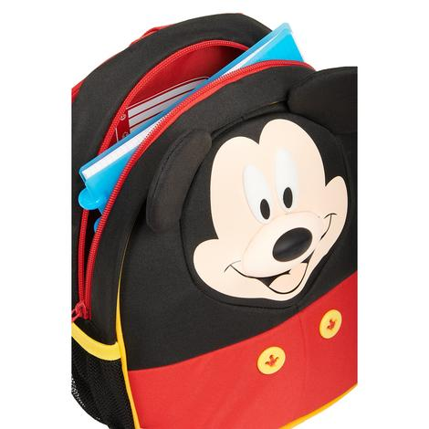 DISNEY ULTIMATE -Mickey Sırt Çantası S S41C-001-SF000*19