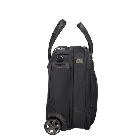 """PRO-DLX 5-Tekerlekli Laptop Çantası 15.6"""" SCG7-013-SF000*09"""