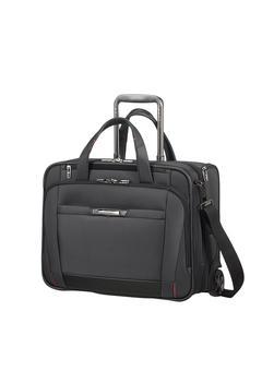 """PRO-DLX 5-Tekerlekli Laptop Çantası 15.6"""""""" SCG7-013-SF000*09"""
