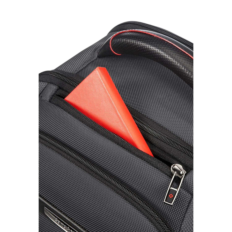 "PRO-DLX 5-Laptop Sırt Çantası 17.3"""" SCG7-010-SF000*09"