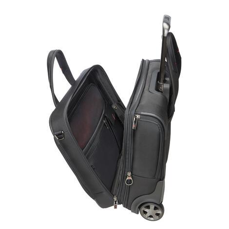 """PRO-DLX 5-Tekerlekli Laptop Çantası 15.6"""""""" SCG7-012-SF000*09"""