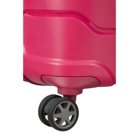 FLUX-SPINNER 4 Tekerlekli 75 cm SCB0-003-SF000*10