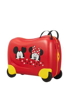 DREAM RIDER DISNEY Çocuk Valizi - SUITCASE DISNEY S43C-001-SF000*10