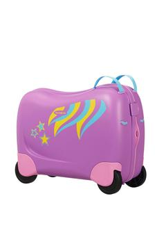 DREAM RIDER Çocuk Valizi - SUITCASE SCK8-001-SF000*91