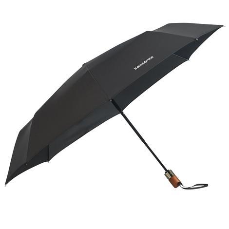 WOOD CLASSIC S -Otomatik Katlanabilir  Şemsiye SCK3-023-SF000*09