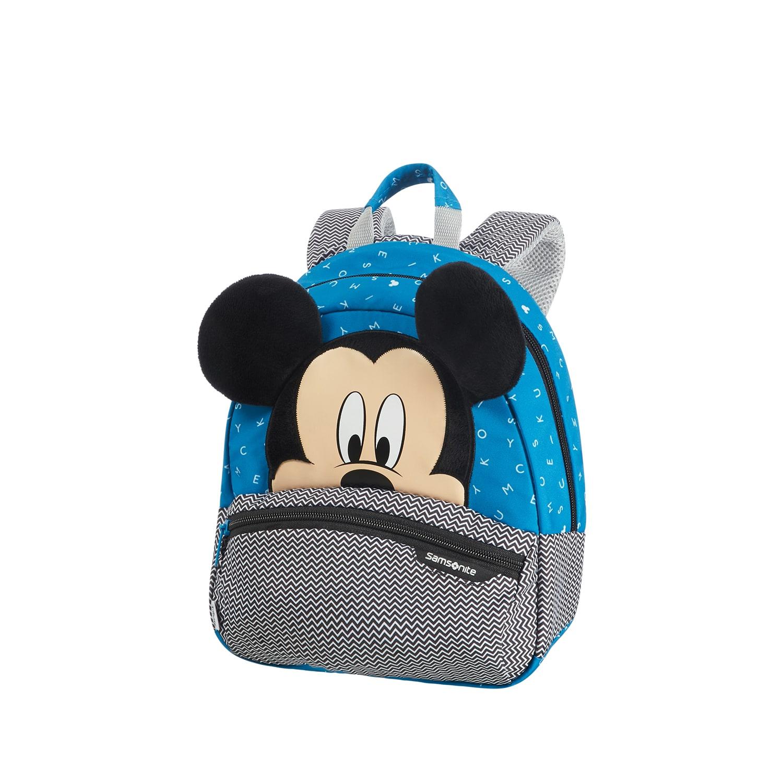 DISNEY ULTIMATE 2.0-Mickey Sırt Çantası S+ S40C-013-SF000*11
