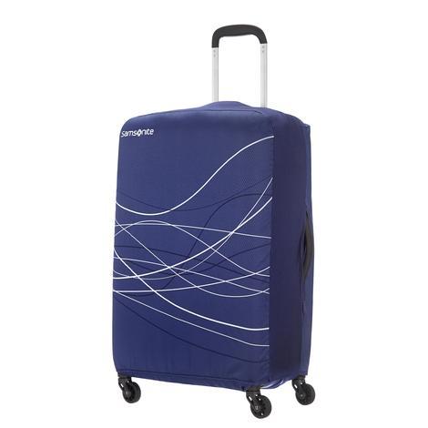 Seyahat Aksesuarları - Valiz Kılıfı M SU23-211-SF000*11