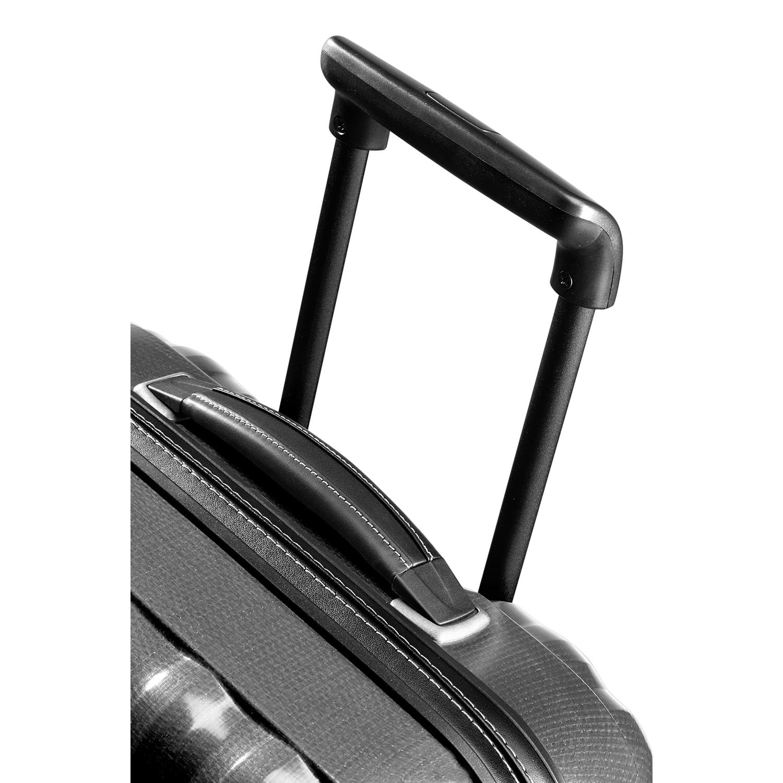 LITE-CUBE DLX-SPINNER 4 Tekerlekli 55 cm S82V-006-SF000*28