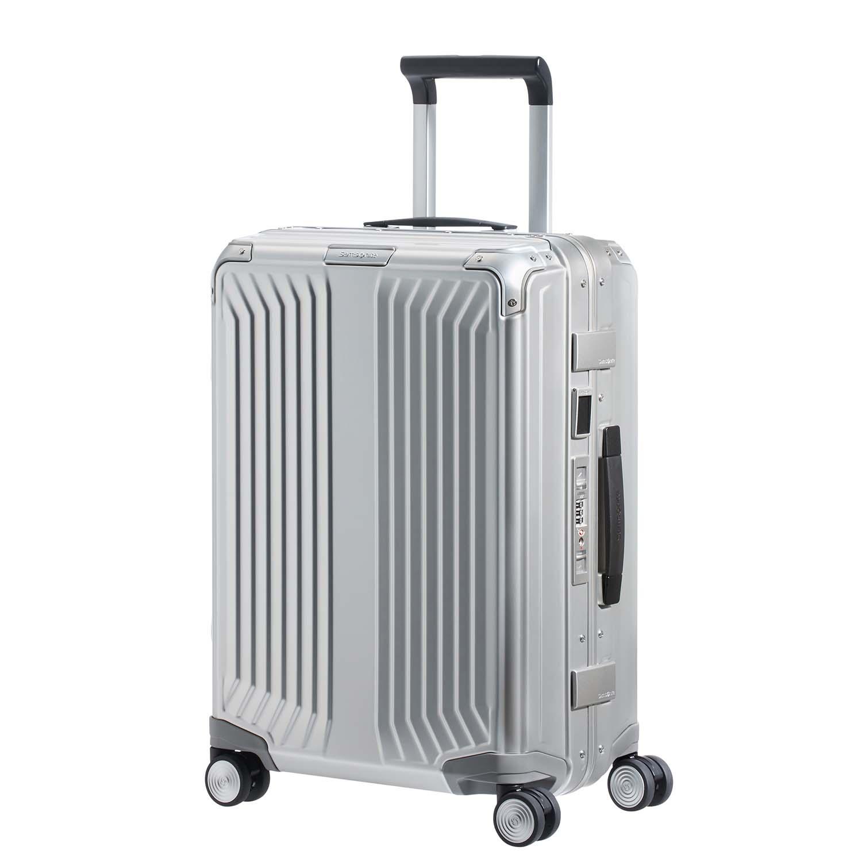 LITE-BOX ALU-SPINNER 4 Tekerlekli 55cm SCS0-001-SF000*08