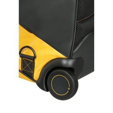 PARADIVER LIGHT-Tekerlekli Duffle Sırt Çantası 55 cm S01N-008-SF000*06