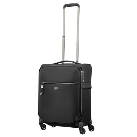 KARISSA BIZ-SPINNER4 Tekerlekli Kabin Boy Valiz 55 cm S60N-001-SF000*09