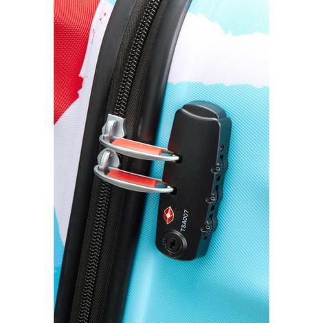 WAVEBREAKER DISNEY-SPINNER 4 Tekerlekli 77cm S31C-007-SF000*12