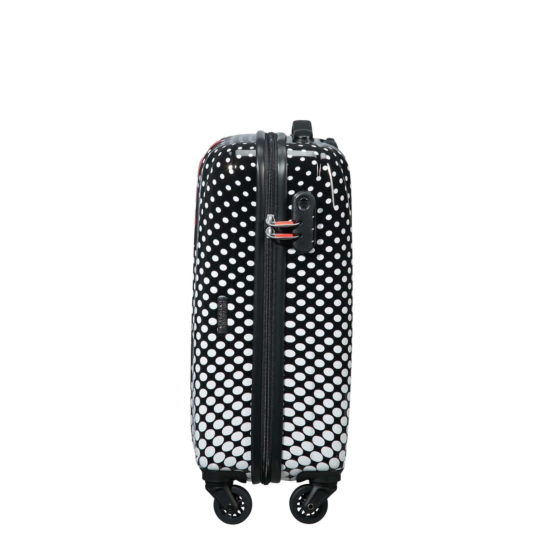 DISNEY LEGENDS-SPINNER 4 Tekerlekli 55cm S19C-019-SF000*19