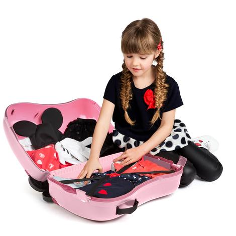 DREAMRIDER DISNEY-SUITCASE DISNEY S43C-001-SF000*90
