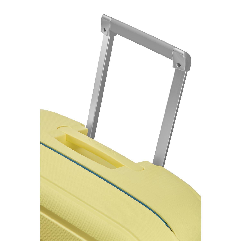 SCURE-SPINNER 4 Tekerlekli 75 cm S10U-002-SF000*46