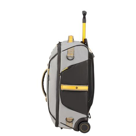 PARADIVER LIGHT-Tekerlekli Duffle Sırt Çantası 55 cm S01N-008-SF000*18