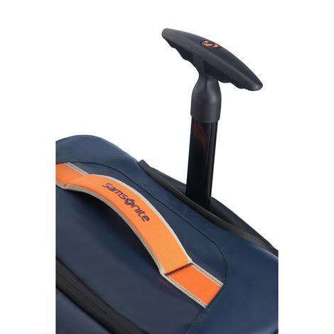 PARADIVER LIGHT-Tekerlekli Duffle Spor Çantası 55 cm S01N-007-SF000*11