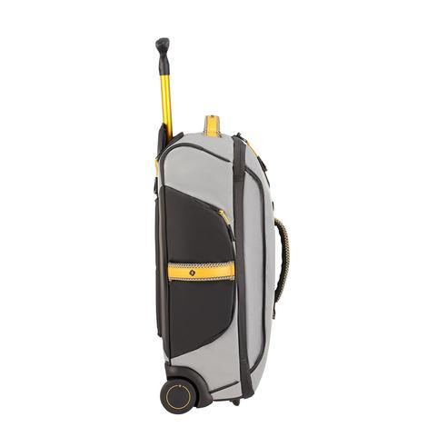 PARADIVER LIGHT-Tekerlekli Duffle Spor Çantası 55 cm S01N-007-SF000*18