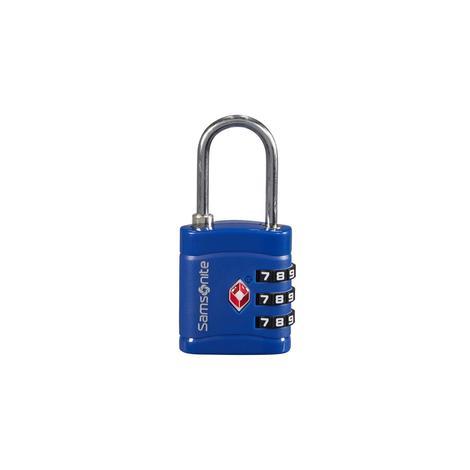 Seyahat Aksesuarları - Güvenlik Kilidi SCO1-099-SF000*11