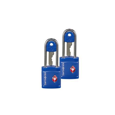 Seyahat Aksesuarları - Güvenlik Kilidi SCO1-039-SF000*11