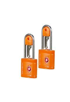 Seyahat Aksesuarları - Güvenlik Kilidi SCO1-039-SF000*96