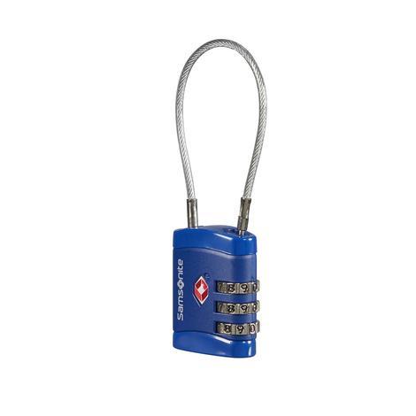 Seyahat Aksesuarları - Güvenlik Kilidi SCO1-041-SF000*11