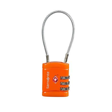 Seyahat Aksesuarları - Güvenlik Kilidi SCO1-041-SF000*96
