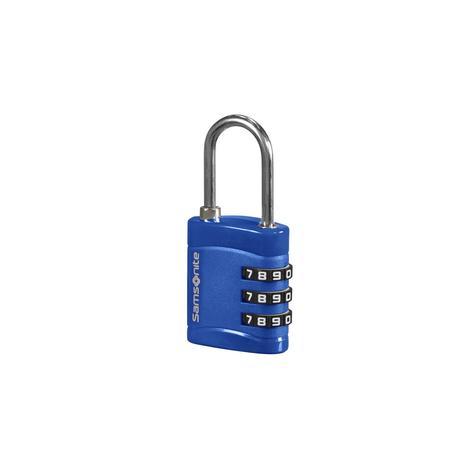 Seyahat Aksesuarları - Güvenlik Kilidi SCO1-047-SF000*11