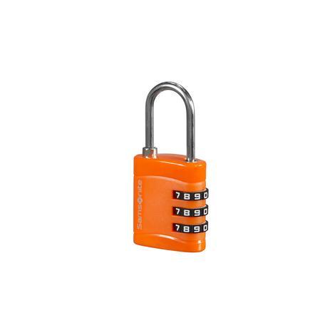 Seyahat Aksesuarları - Güvenlik Kilidi SCO1-047-SF000*96