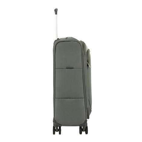 POPSODA - 4 Tekerlekli Kabin Boy Valiz 55 cm SCT4-003-SF000*08