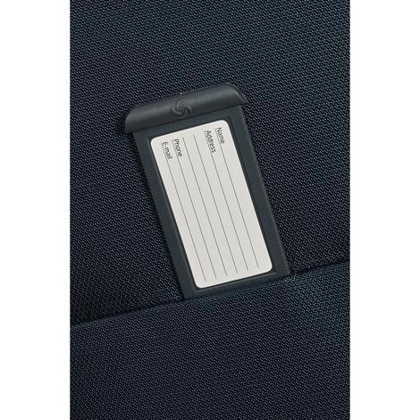 POPSODA - 4 Tekerlekli Kabin Boy Valiz 55 cm SCT4-003-SF000*11